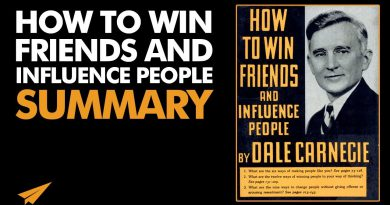 How to Win Friends and Influence People Summary by 2000 Books   Dale Carnegie