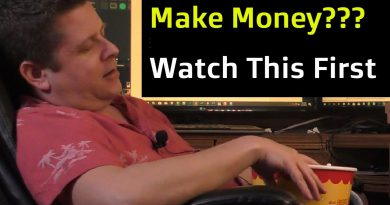I Watched 10 Hours Of Make Money Online Videos!