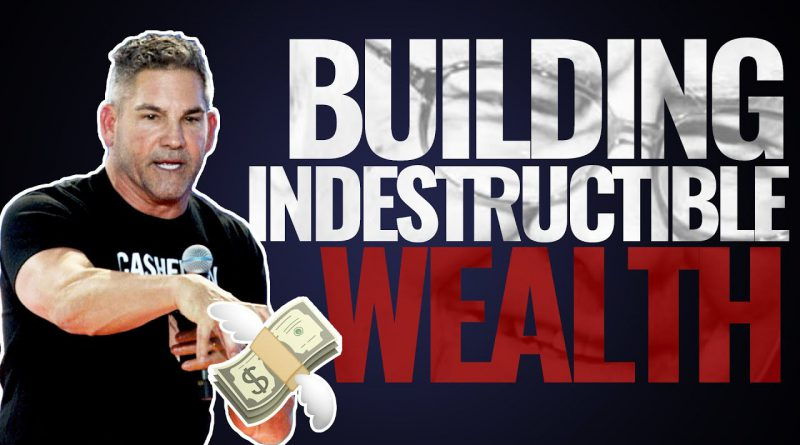 Investing in Real Estate like Warren Buffett - Grant Cardone