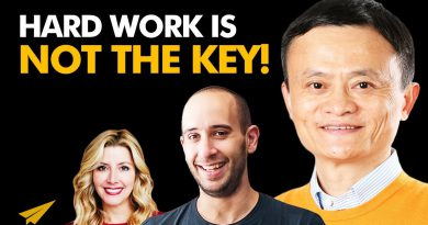 NOBODY Wanted to WORK With ME! | Jack Ma | #Entspresso