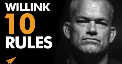 Navy SEAL MOTIVATION | Jocko Willink on DISCIPLINE, MISTAKES and FOCUS