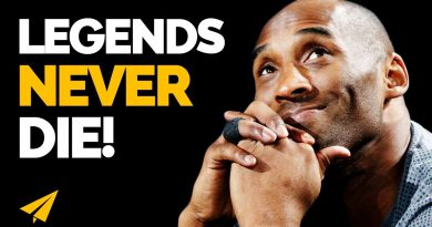 OUTWORK Them ALL! | Kobe Bryant TRIBUTE | #BelieveLife