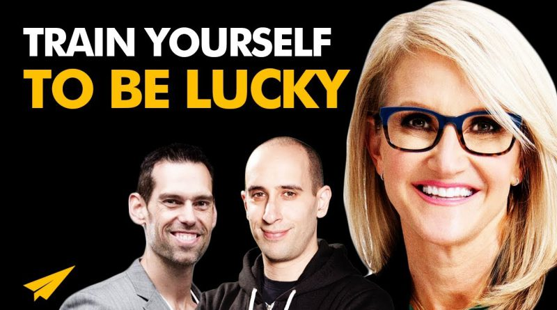 One SIMPLE TRICK to Create LUCK in Your LIFE!   Mel Robbins   #Entspresso