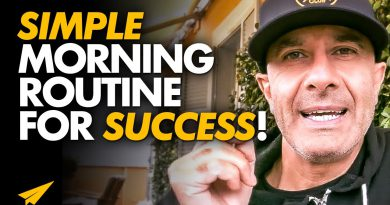 Simple MORNING ROUTINE That Will Change Your LIFE! | MUST WATCH! | #BelieveLife