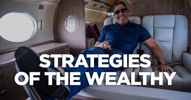 Strategies of the Wealthy - Cardone Zone