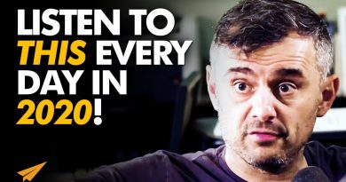 THIS Will Change Your LIFE! | AFFIRMATIONS for Success | Gary Vee | #BelieveLife