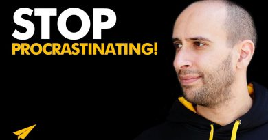 THIS is HOW You Stop PROCRASTINATING! | #EvanTalks