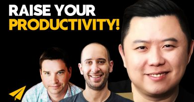 THIS is How You GET More PRODUCTIVE!   Dan Lok   #Entspresso