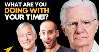 THIS is How You WASTE Less TIME! | Bob Proctor | #Entspresso