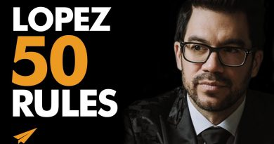 Tai Lopez's ULTIMATE GUIDE to Becoming RICH & SUCCESSFUL