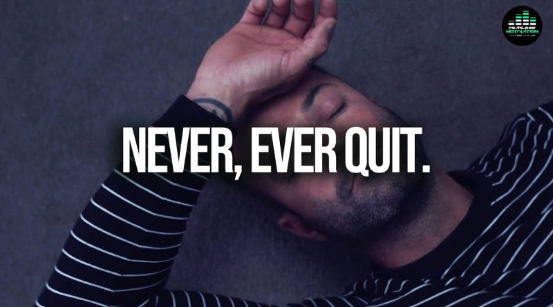 The Best Motivational Speeches 2020 Compilation - NEVER QUIT!