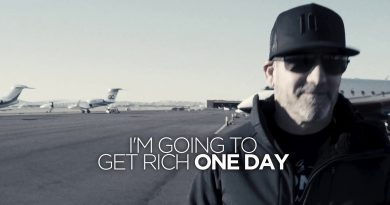 The Truth About Getting Rich -Grant Cardone