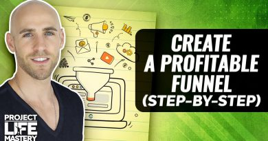 Watch Me Make A $10,000 Per Month Affiliate Marketing Funnel From Scratch