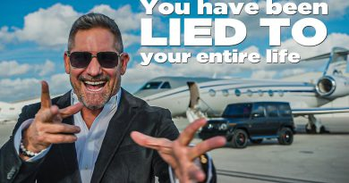 You have been LIED to - Grant Cardone