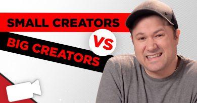 YouTube Is Abandoning Creators?!