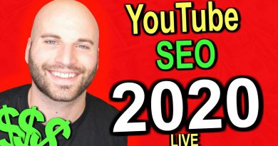 YouTube SEO 2020: How To Get Found On YouTube