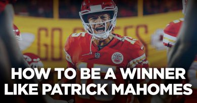 10X Automotive Weekly - How to be a Winner like Patrick Mahomes