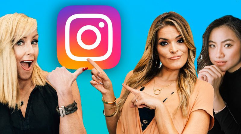 2020 Instagram Growth Hacks with Chalene Johnson and Jasmine Star