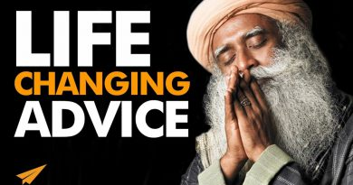 5 Pieces of Life-Changing ADVICE From Sadhguru | #MentorMeSadhguru