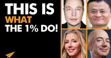 7 Best LESSONS From Elon Musk, Warren Buffett & Other BILLIONAIRE Entrepreneurs