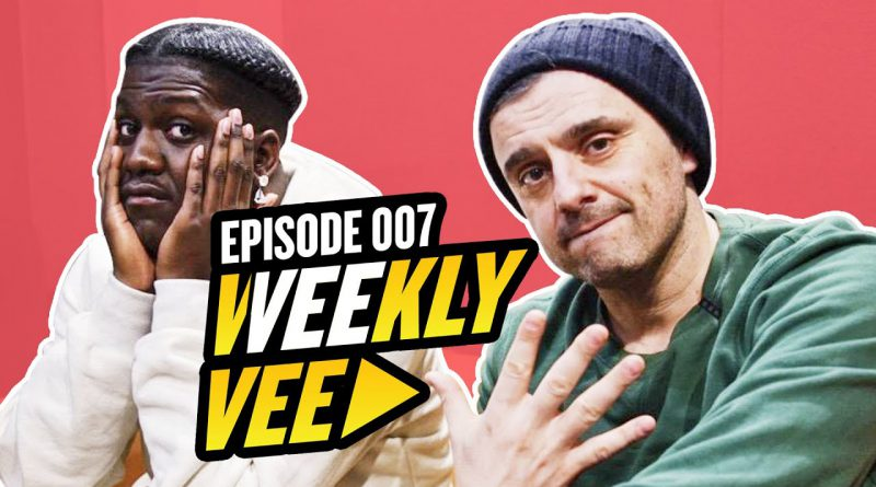 A Rapper and Entrepreneur Talk True Happiness | WeeklyVee 007
