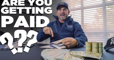 Are you Getting Paid? - Grant Cardone