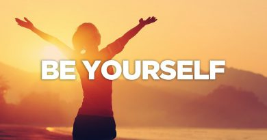 Be Yourself | G&E Show with Grant Cardone