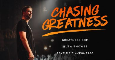 Chasing Greatness | Full Documentary