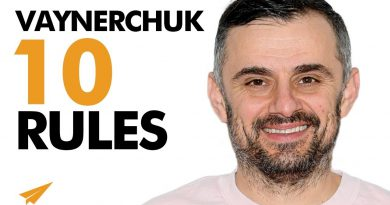 Gary Vee's Top 10 TIPS To Winning in Business & Life! | Gary Vaynerchuk