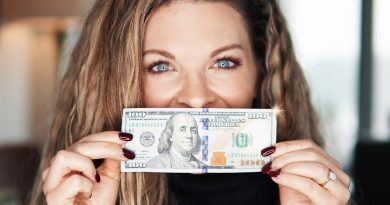 HOW I STARTED MY BUSINESS WITH LESS THAN $100