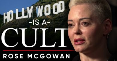 How Harvey Weinstein Got Away With Sexual Assault In Hollywood For Such A Long Time | Rose McGowan