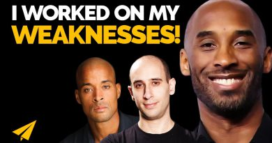 How KOBE Took His GAME to the NEXT LEVEL! | Kobe Bryant | #Entspresso