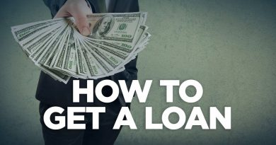 How To Get A Loan | Real Estate Investing with Grant Cardone