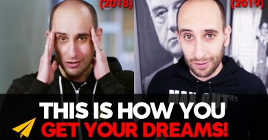 How to Become the BEST VERSION of Yourself! | 2018 vs 2019 | #EvanVsEvan