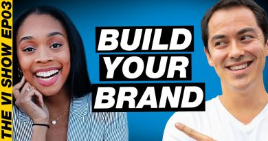 How to Build a Personal Brand that Makes Money Online! Erin on Demand #VIShow 03