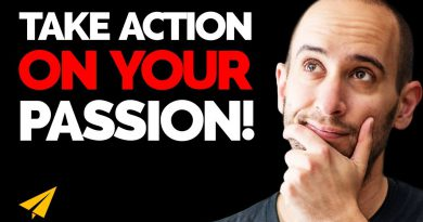 How to FIND Your PASSION | SIMPLE Process to FIGURE IT OUT! | #MentorMeEvan