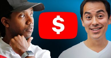 How to Make More Money on YouTube by Diversifying Your Brand with Roberto Blake
