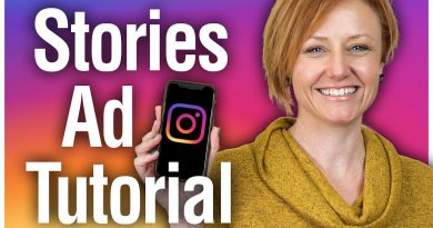 How to Make Your First Instagram Stories Ad: A Full Walkthrough