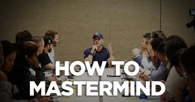 How to Mastermind | Cardone Zone with Grant Cardone