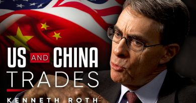 INTERNATIONAL TRADING: How Will Coronavirus Affect Trading With China? | Kenneth Roth On London Real