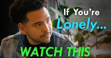 If You're Lonely - WATCH THIS | by Jay Shetty