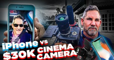Is Red Camera Worth the Price  - Grant Cardone