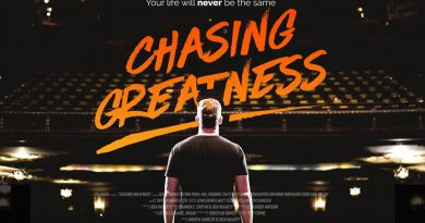 Lewis Howes Presents: Chasing Greatness