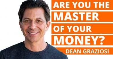 Make An Impact and  Next Level Success | Dean Graziosi and Lewis Howes