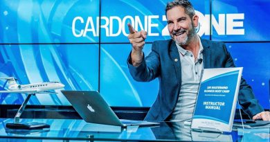 One Million Dollar Math with Grant Cardone - Cardone Zone