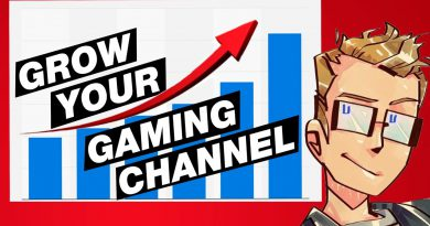 One Strategy that Gained 140K Subscribers in One Year! (YouTube Gaming Channel Tips)
