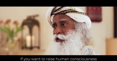 RAISING HUMAN CONSCIOUSNESS USING PLANT MEDICINE AND AYAHUASCA | SADHGURU IN RECONNECT MOVIE