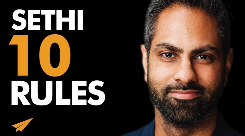 Ramit Sethi Teaches You HOW To Be RICH! | Ultimate Guide for SUCCESS