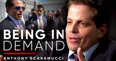 THE MOOCH PHENOMENON: The Sudden Social Popularity From Nowhere | Anthony Scaramucci On London Real
