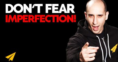 THIS is How You OVERCOME Your FEAR!   #EvanTalks